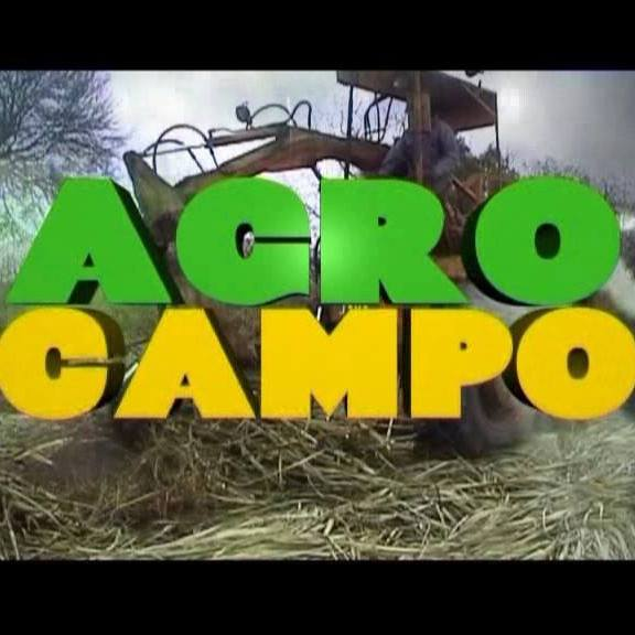 Agrocampo Radial