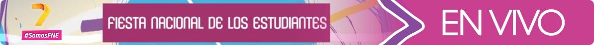 Viví la Fiesta Nacional de los Estudiantes por Canal 7 de Jujuy